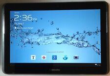 "TESTED 10.1"" VERIZON SAMSUNG GALAXY TAB 2, SCH-I915 Wi-Fi + 4G TABLET D05D"