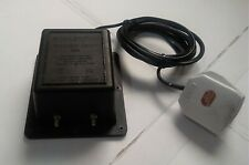 Hornby, Scalextric, 12v Transformer.. Ideal For Power Points, Lights Etc.. Cheap