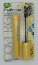 Cover Girl Lash Blast Length Water Resistant Mascara 835 Black Brown Makeup Eye