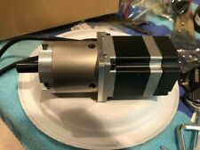 Stepperonline Geared Stepper Motor With 1000ppr Encoder