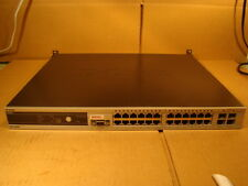 D-Link xStack PoE Network Switch DES-3828P Gigabit Power over Ethernet