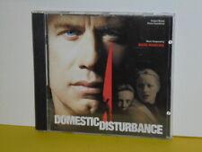 CD - DOMESTIC DISTURBANCE - OST