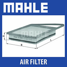 MAHLE Air Filter - LX2995 (LX 2995) - Fits CITROEN, PEUGEOT, TOYOTA