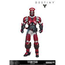 McFarlane - Destiny 2 - Vault of Glass Titan Feud Unfading Shader Figure