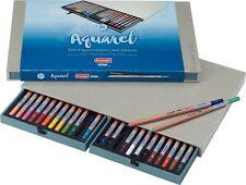 Bruynzeel Design Professional & Artist Watercolour Pencils 24 Gift Box Set