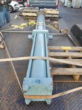 Lynair Hydraulic Cylinder Bore 8 Stroke 150 Rod Dia45 3000psi Hyd