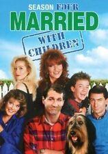 Married With Children Season 4 0683904533418 DVD Region 1