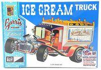 "1:25 Scale Ice Cream Truck Hot Rod Model Kit - ""Barris Kustom"" - MPC #857/12"