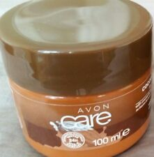 AVON Cocoa Butter Face Cream conditioning for dry skin with Vitamin E 100ml