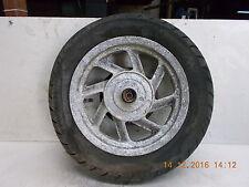cerchio ruota anteriore per honda cn 250 1991 2001
