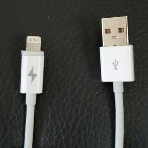 Datenkabel Ladekabel Kabel Für iPhone X,XS,XR,11,11Pro,11Pro Max,6,5,7,8,7 Plus