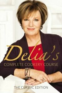 Complete Cookery Course: Classic Edition by Smith, Delia Hardback Book The Cheap