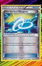 Lien Spirituel Elecsprint R-XY4:Vigueur Spectrale-100/119-Carte Pokemon Neuve FR