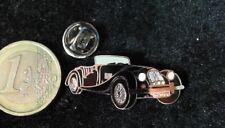 Morgan Plus 4 Auto Car Vintage Oldie Pin Badge Kroll Vogel Cabriolet Oldtimer