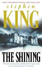 The Shining By Stephen King. 9780450040184