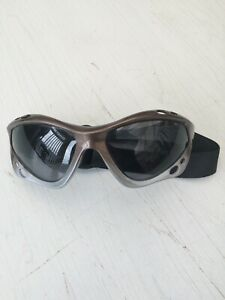 Gill Lenses By Polaroid Racing Cat. 3 Men's Sunglasses