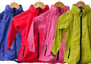 Mac in a Sac Kids Classic Packaway Waterproof Jacket
