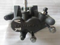 E. Kawasaki Er 6N Año de Fabricación: 2012 Mordaza Freno Delant. Dcha Pinza