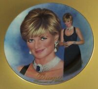 Diana: A Woman of Style COMPLETELY CHARMING Plate #4 Fourth Issue  Princess Di