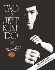 USED (GD) Tao Of Jeet Kune Do (Turtleback School & Library Binding Edition) by B