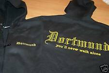 Dortmund  Kaputzen-Jacke