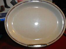 Homer Laughlin Platter Western Style GGC-1 USA (1)