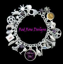 Glass Silver Plated Amethyst Fashion Jewellery