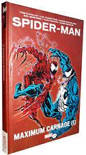 COMICS - MARVEL - SPIDER-MAN : MAXIMUM CARNAGE ( I )