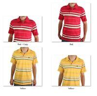 NWT Men's Ecko Breakthrough  Wallburner Numeral Polo Pony Shirt Tee Choose