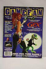 GameFan Volume 4 Issue 11 November 1996