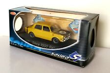 "SOLIDO # 1860 ""Yesterday"" ~~ SIMCA 100 Rallye  SRT  ~~ MIB"