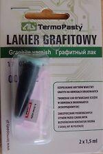 Graphite Conductive Paint - Repair PCB Traces.