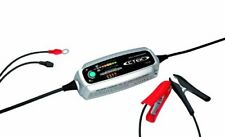 Ctek MXS 5.0 Test&charge Batería cargador Segadora soplador de nieve