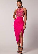 Virgos Lounge  Genevieve  pink Dress  #Asos