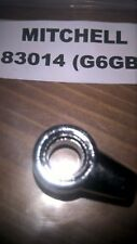 MITCHELL 440A,440A MATCH ETC BAIL WIRE MOUNTING. REF# 83014. APPLICATIONS BELOW