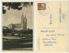 37527 - Vierzehnheiligen - Ansichtskarte, gelaufen Lichtenfels 1951