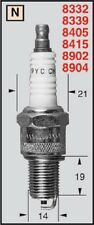 BOUGIE Champion APRILIASX 1251252008 RN57YCC