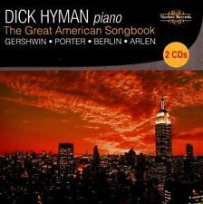 The Great American Songbook (Piano) von Dick Hyman  - CD