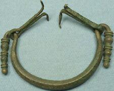 ANCIENT BRONZE HANDLE