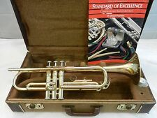 Yamaha Japan YTR-232 Student Trumpet - Great Player - Smooth Valves /Ready To Go
