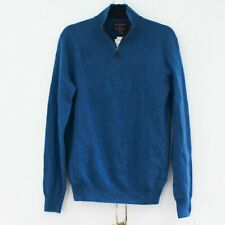 Black Brown 1826 Cashmere Sweaters for Men for sale   eBay