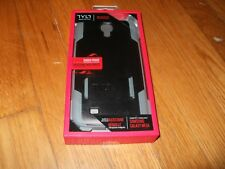 TYLT RUGGD Case, Black & Gray, For Samsung Galaxy Mega, New Old Stock