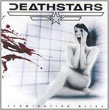 Deathstars - Termination Bliss + BONUS TRACKS /  NUCLEAR BLAST RECORDS CD 2006
