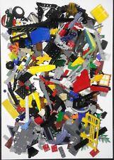 Lego ca. 1kg unsortiert aus div. Serien im Konvolut