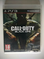 Call of Duty Black Ops / PS3 / PlayStation 3 / PAL / FR