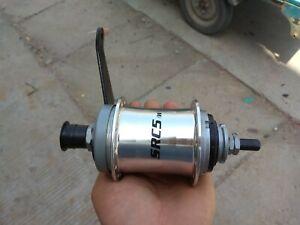 Sturmey-Archer Internal 5 Speed Hub Coaster Brake 28 Hole 130mm