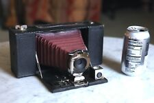 Vintage Kodak No 3-A Folding Brownie Camera