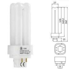 Regulable Blanco 4 Pines Tapón Biax Cfl Neutro G24q-3 Bombilla de bajo Consumo
