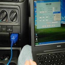 VAG-COM KKL 409.1 OBD2USB Cable Auto Scanner Scan Tool Audi VW SEAT Volkswagen #