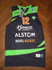 WALSH ASVEL VIRTUS BOLOGNA LYON Canotta Maglia NBA camiseta FIBA basket maillot